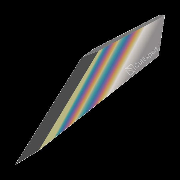 CE16-B (fibreCut-coated)