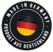 Made in Germany; Produkt aus Deutschland
