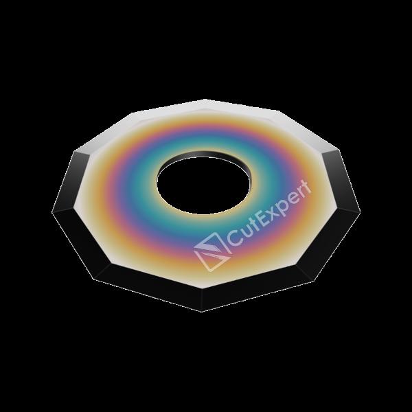 CE50-B (fibreCut-beschichtet)