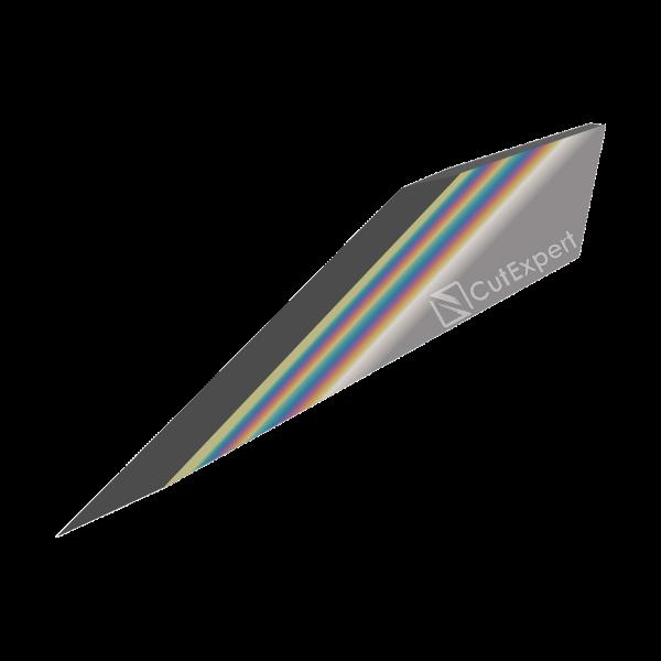 CE17-B (fibreCut-coated)